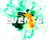 Live and Online Events.