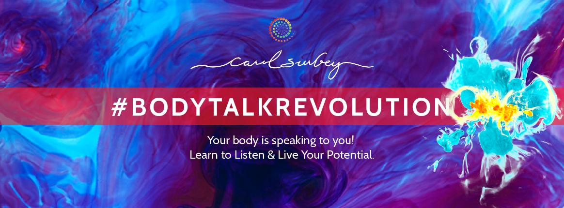 Body Talk Revolution with Carol Surbey